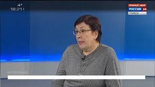 Интервью. Лариса Алексеева, заместитель главного врача по медицинской части ОКБ