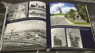 Архитекторы выпустили книгу-фотоисторию Волгограда