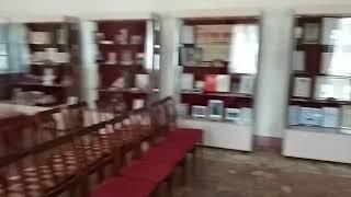 Музей истории Оренбург. Май 2018 г.