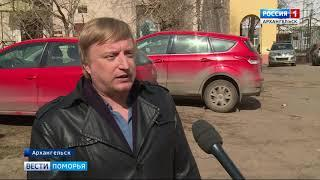 В Архангельске — скандал, связанный с выступлением Эмира Кустурицы