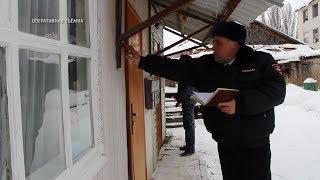 Дело №. Следствие без тайн. Похищение 11-летней Ани Выпрецкой. 28.09.18