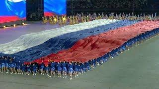 Ставрополь готовится к открытию Российской Студенческой весны