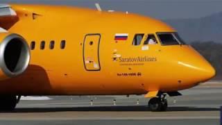 Почему упал самолет Ан-148?