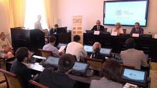 Слушатели «Академии молодых парламентариев» встретились в Ставрополе с депутатами Госдумы
