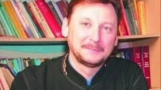 Переплет - 01.12.18 Протоиерей Алексий Лисняк