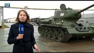 Омск: Час новостей от 7 мая 2018 года (17:00). Новости.
