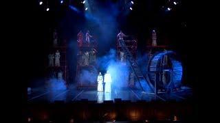 В столице Марий Эл завершился фестиваль «Йошкар-Ола театральная»