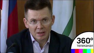 Инициативная группа из числа активистов будет следить за ходом работ на полигоне Ядрово