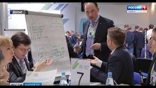 На конкурс управленцев «Лидеры России» от  Марий Эл поступило 539 заявок - Вести Марий Эл