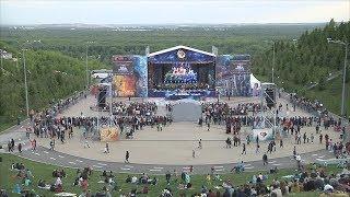UTV. Уфимцев ожидают музыкальные сюрпризы в рамках фестиваля Сердце Евразии в праздничные дни