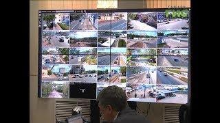 Каждая улица под контролем. В Самаре начал работу центр управления пассажирскими перевозками