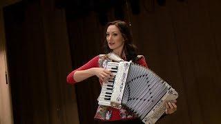 Финалист европейской «Фабрики звезд» в Италии представит пензенцам «Музыкальную фиесту»