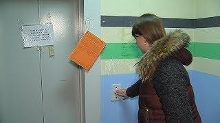 Фитнес поневоле: жители высотного дома в Ханты-Мансийске вынуждены ходить пешком из-за проволочек