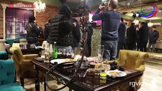 В Дагестане после рейда полиции закрыли несколько ночных клубов