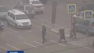 Сегодня в Ростовской области ожидается сильный туман