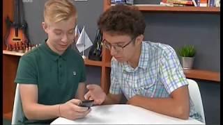 Навигатор для абитуриентов. Челябинские разработчики создали мобильное приложение для выпускников