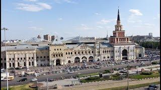 Кто следующий после Кемерово (репортаж с Казанского вокзала, Москва)?