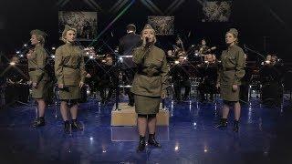 Югорские музыканты рассказали, как сложно петь песни Победы и сдерживать слёзы