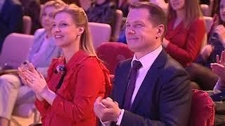 В Ярославле завершил работу фестиваль «Золотое кольцо России»