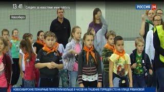 «Спортивная среда»: фестиваль «Спорт без границ» провели в Новосибирске