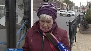 Нововведение: ростовские льготники о социальных проездных