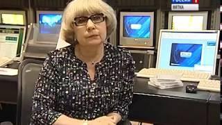 ГТРК в космосе - редкие кадры и удивительные факты из истории кировского телевидения(ГТРК Вятка)