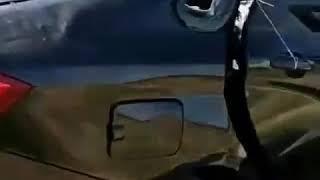 Четыре человека погибли в автомобиле «Лада Веста» в результате ДТП в Дагестане