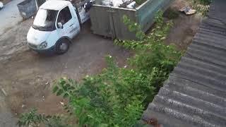 Коммунальные службы Симферополя вычисляют нарушителей