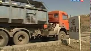 «Генеральная уборка» вывела Ростов на 9 место среди городов России по борьбе со свалками