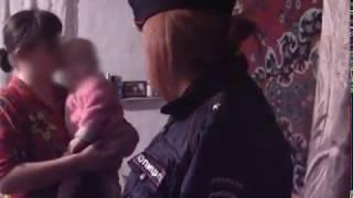 Нерадивую мать осудили за отказ лечить своего ребенка