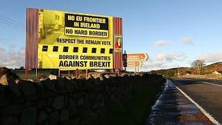 Брексит: ирландский вопрос не решён