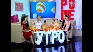 Директор школы балета Анна Белоусова: после нашей школы можно попасть в Мариинку