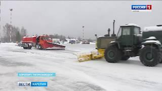"""""""Вести-Карелия"""". 13.03.2018"""