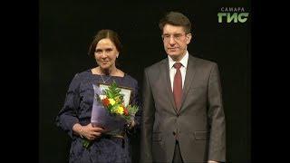 Накануне профессионального праздника лучших работников культуры наградили почетными грамотами