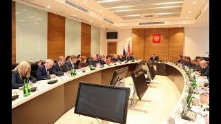 Федеральный центр готов оказать помощь в восстановлении подтопленных районов Волгоградской области