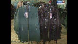 Ярмарка верхней одежды приглашает жителей Чебоксар за весенними куртками  (На
