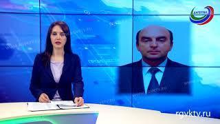 Зубайру Зубайруев -  начальник Управления по инфполитике в Администрации главы и правительства