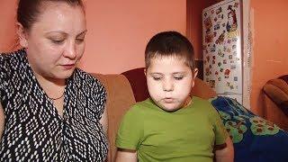 7-милетнему Диме Харитонову нужна ВАША помощь!