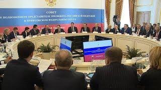 В Нижнем Новгороде обсудили свои и чужие квадратные метры