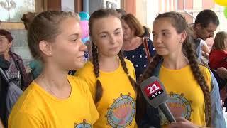 Гран-при фестиваля в Болгарии завоевали биробиджанские танцоры(РИА Биробиджан)
