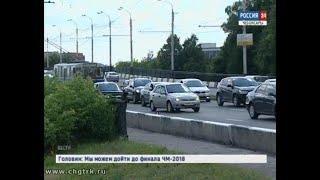 Специалисты стройконтроля и активисты ОНФ проверили отремонтированные участки дорог