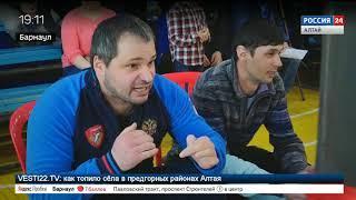 В Барнауле подвели итоги турнира по кикбоксингу памяти тренера Юрия Иванова