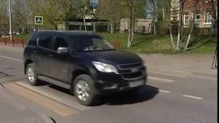 Мэрия Ярославля проводит повторную проверку отремонтированных в прошлом году дорог