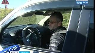 Левый берег Иркутска захлебнулся в километровых пробках
