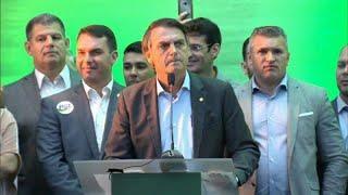 Бразильские выборы: разрыв между претендентами сокращается…