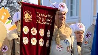 В Ярославле стартовала «Главная Масленица страны»
