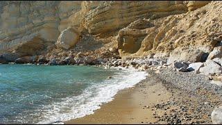 Голый завтрак и обед нагишом: лучшие пляжи мира для нудистов