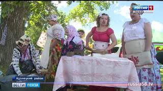 Гостей Тихвинской ярмарки в Радищево доставят специальные автобусы
