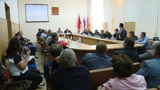 В Волгоградской области обсудили поправки в закон о правилах выпаса сельскохозяйственных животных