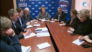 Областное отделение «Единой России» объявило о начале праймериз перед выборами в новгородскую думу